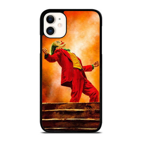 NEW JOKER DANCE iPhone 11 Case Cover