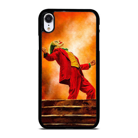 NEW JOKER DANCE iPhone XR Case Cover