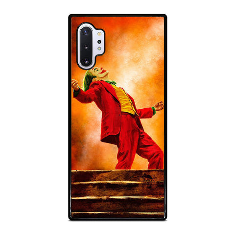 NEW JOKER DANCE Samsung Galaxy Note 10 Plus Case Cover