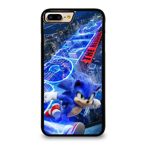 NEW SONIC THE HEDGEHOG iPhone 7 / 8 Plus Case Cover