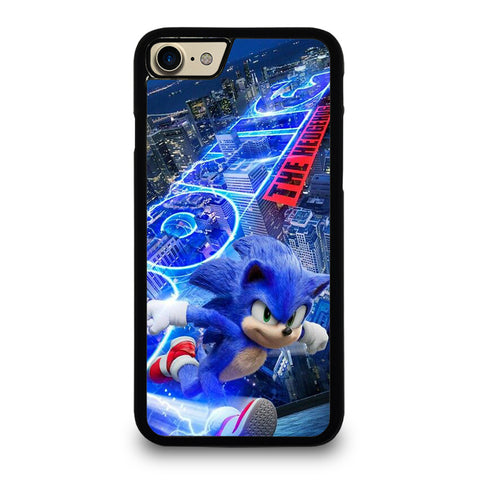 NEW SONIC THE HEDGEHOG iPhone 7 / 8 Case Cover