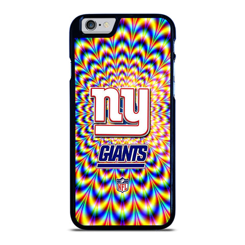 NEW YORK GIANTS NY NFL 2 iPhone 6 / 6S Case Cover