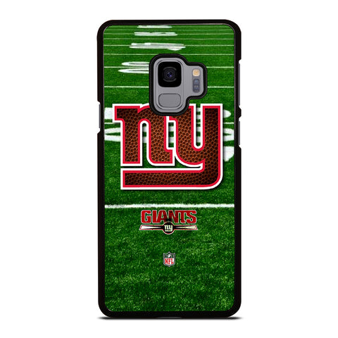 NEW YORK GIANTS NY NFL Samsung Galaxy S9 Case Cover