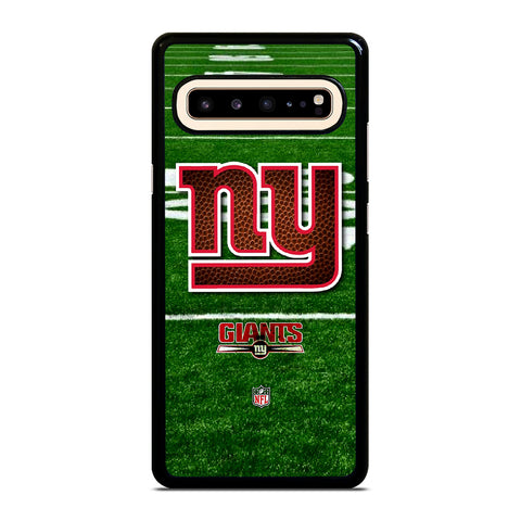 NEW YORK GIANTS NY NFL Samsung Galaxy S10 5G Case Cover