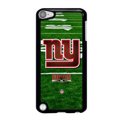 NEW YORK GIANTS NY NFL iPod Touch 5 Case