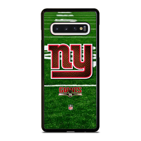 NEW YORK GIANTS NY NFL Samsung Galaxy S10 Case Cover