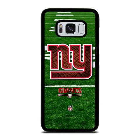 NEW YORK GIANTS NY NFL Samsung Galaxy S8 Case Cover