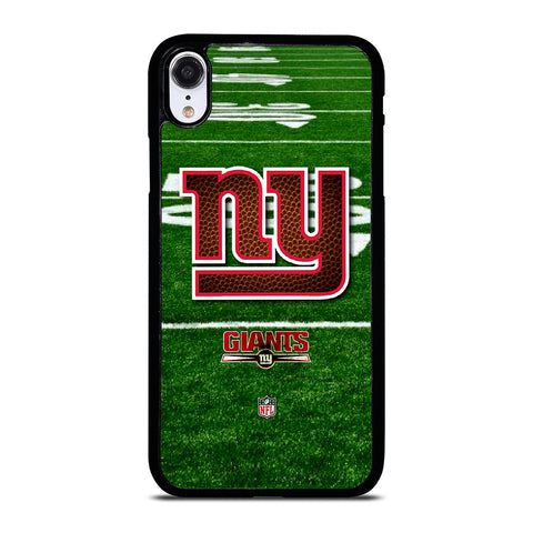 NEW YORK GIANTS NY NFL iPhone XR Case Cover