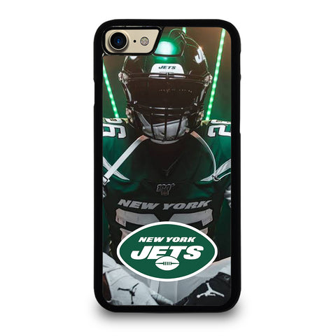NEW YORK JETS NFL TEAM iPhone 7 / 8 case