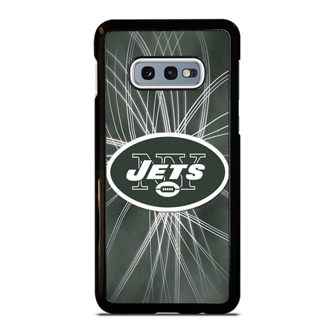 NEW YORK JETS SYMBOL Samsung Galaxy S10e Case Cover