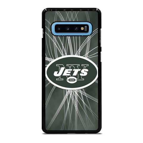 NEW YORK JETS SYMBOL Samsung Galaxy S10 Plus Case Cover