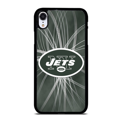 NEW YORK JETS SYMBOL iPhone XR Case Cover