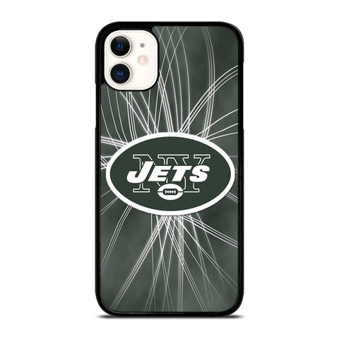NEW YORK JETS SYMBOL iPhone 11 Case Cover
