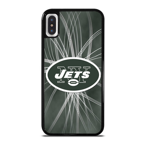 NEW YORK JETS SYMBOL iPhone X / XS Case Cover