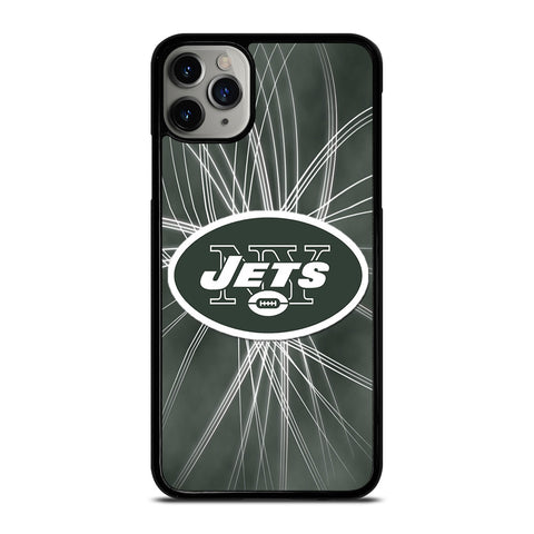 NEW YORK JETS SYMBOL iPhone 11 Pro Max Case Cover