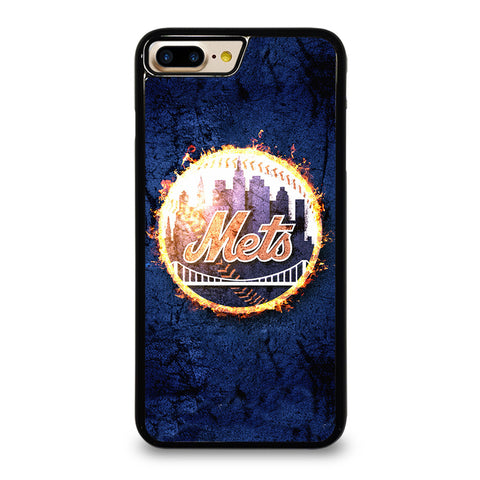 NEW YORK METS MLB iPhone 7 / 8 Plus Case Cover
