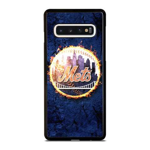 NEW YORK METS MLB Samsung Galaxy S10 Case Cover
