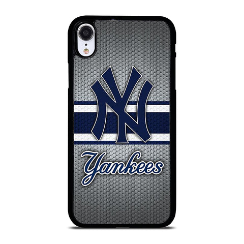 NEW YORK YANKEES ICON iPhone XR Case Cover