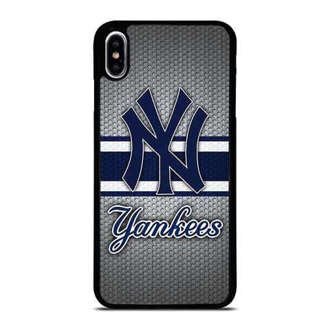 NEW YORK YANKEES ICON iPhone XS Max Case Cover