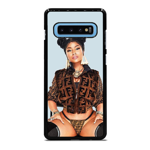 NICKI MINAJ SEXY Samsung Galaxy S10 Plus Case Cover