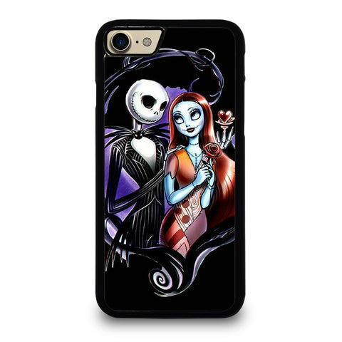 NIGHTMARE BEFORE CHRISTMAS CARTOON iPhone 7 / 8 Case Cover