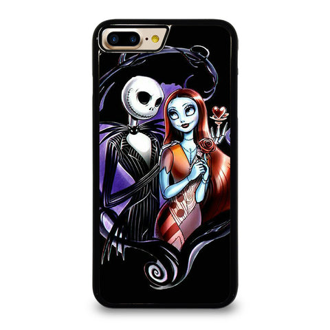 NIGHTMARE BEFORE CHRISTMAS CARTOON iPhone 7 / 8 Plus Case Cover