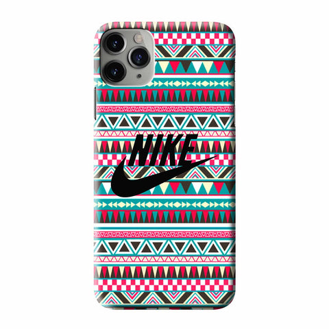 NIKE AZTEC  iPhone 3D Case Cover