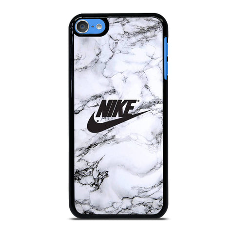 NIKE LOGO MARBLE-ipod-touch-7-case