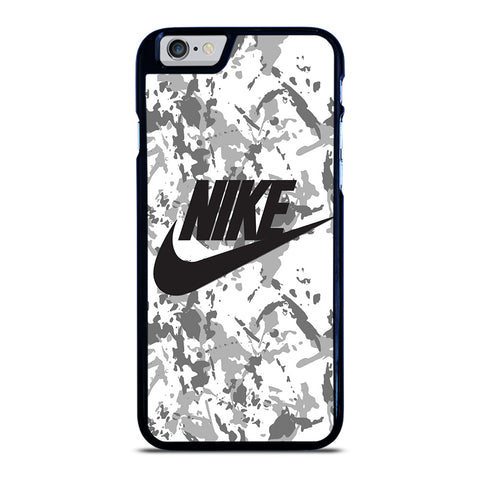 NIKE CAMO LOGO iPhone 6 / 6S Case