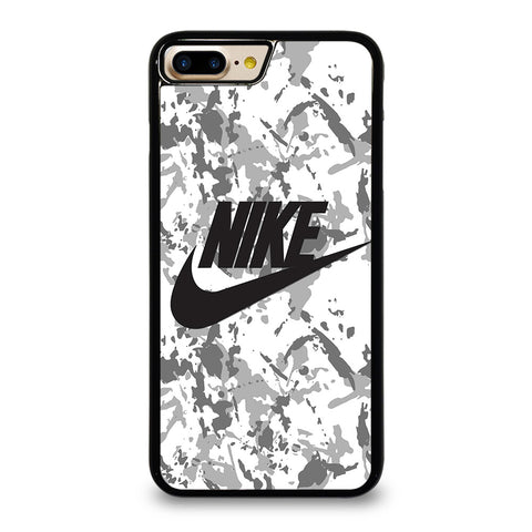 NIKE CAMO LOGO iPhone 7 / 8 Plus Case Cover