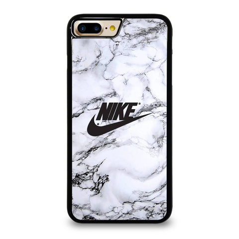 NIKE LOGO MARBLE iPhone 7 / 8 Plus Case Cover