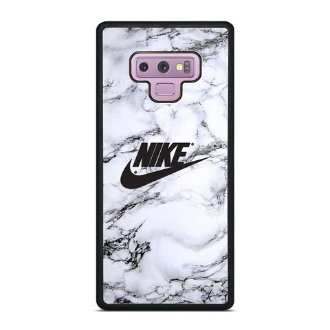 NIKE LOGO MARBLE Samsung Galaxy Note 9 Case Cover