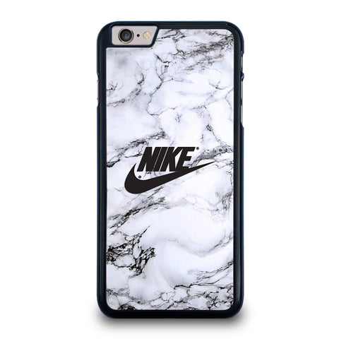 NIKE LOGO MARBLE iPhone 6 / 6S Plus Case Cover