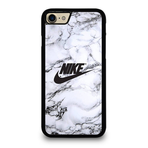 NIKE LOGO MARBLE iPhone 7 / 8 Case Cover