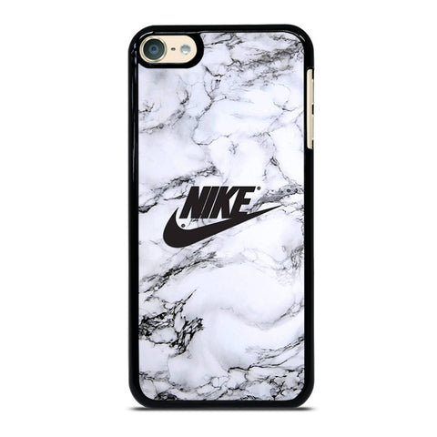 NIKE LOGO MARBLE iPod Touch 6 Case