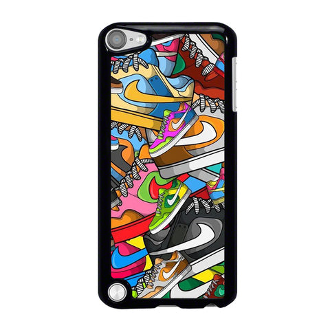 NIKE SNEAKERS iPod Touch 5 Case