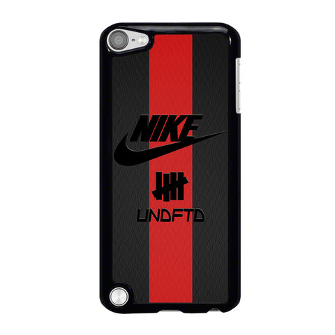 NIKE X UNDEFEATED LOGO iPod Touch 5 Case