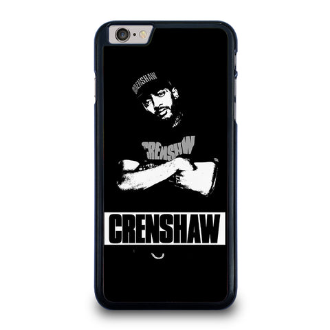 NIPSEY HUSSLE CRENSHAW iPhone 6 / 6S Plus Case Cover
