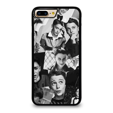 NOAH SCHNAPP COLLAGE iPhone 7 / 8 Plus Case Cover