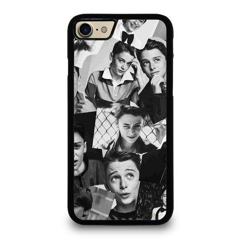 NOAH SCHNAPP COLLAGE iPhone 7 / 8 Case Cover