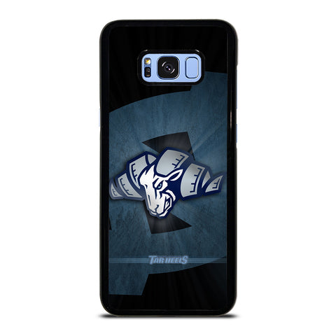 NORTH CAROLINA TAR HEELS Samsung Galaxy S8 Plus Case Cover