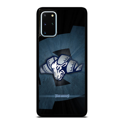 NORTH CAROLINA TAR HEELS Samsung Galaxy S20 Plus Case Cover