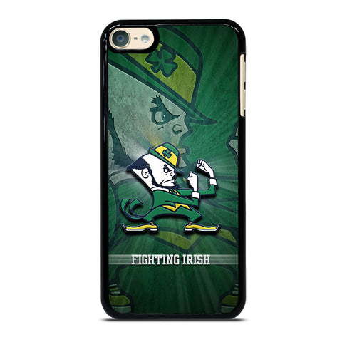 NOTRE DAME FIGHTING IRISH NFL iPod Touch 6 Case