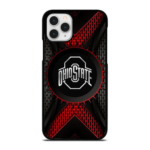 OHIO STATE FOOTBALL icon iPhone 11 Pro Case Cover