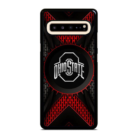 OHIO STATE FOOTBALL icon Samsung Galaxy S10 5G Case Cover