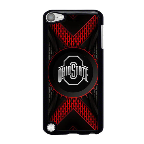 OHIO STATE FOOTBALL icon iPod Touch 5 Case