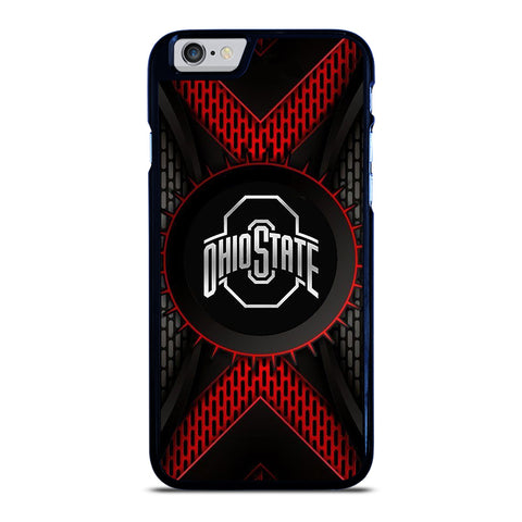 OHIO STATE FOOTBALL icon iPhone 6 / 6S Case
