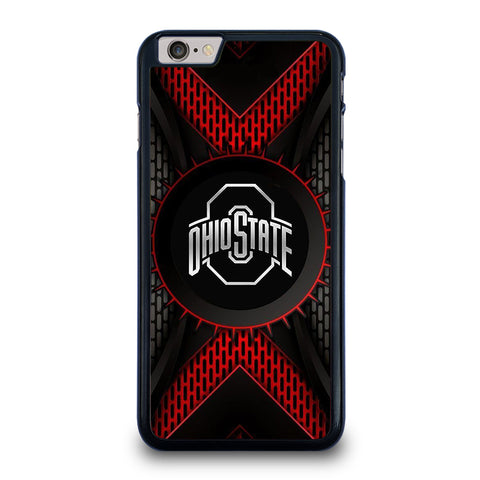 OHIO STATE FOOTBALL icon iPhone 6 / 6S Plus Case Cover