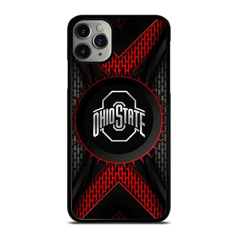 OHIO STATE FOOTBALL icon iPhone 11 Pro Max Case Cover