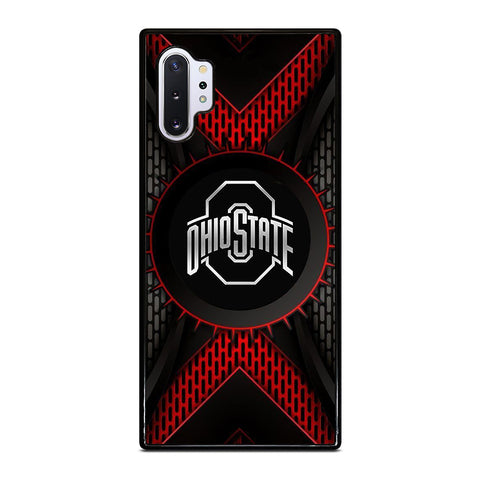 OHIO STATE FOOTBALL icon Samsung Galaxy Note 10 Plus Case Cover
